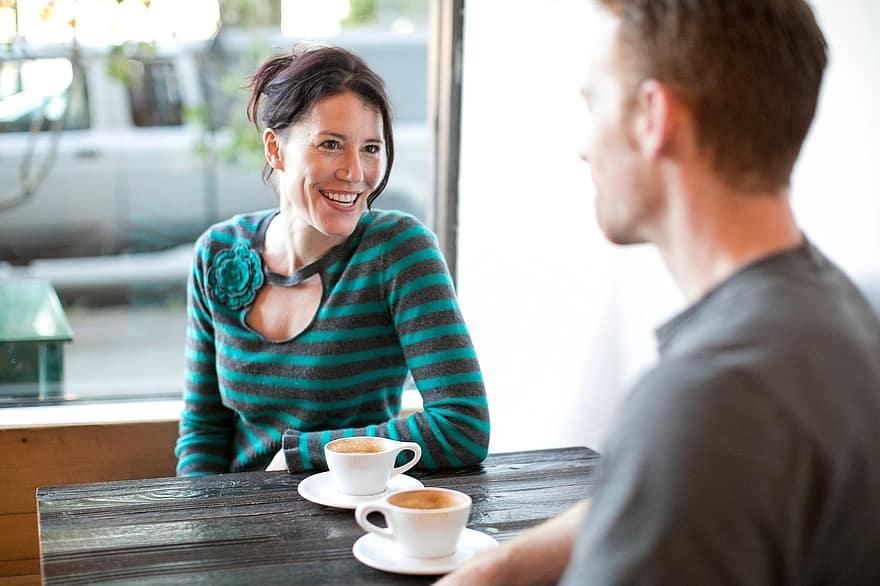 Wat zijn de beste date tips voor vrouwen?