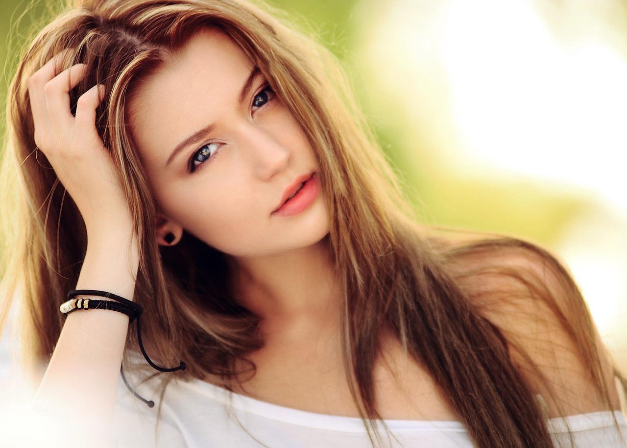 natuurlijke make-up en huidverzorging