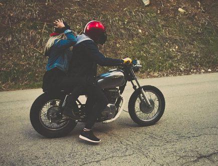motorrijden heeft voordelen voor de mentale gezondheid!